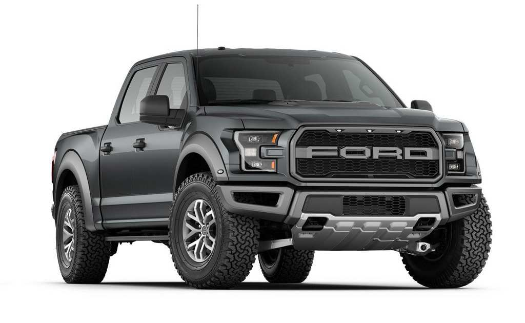 37 Best 2020 All Ford F150 Raptor Review