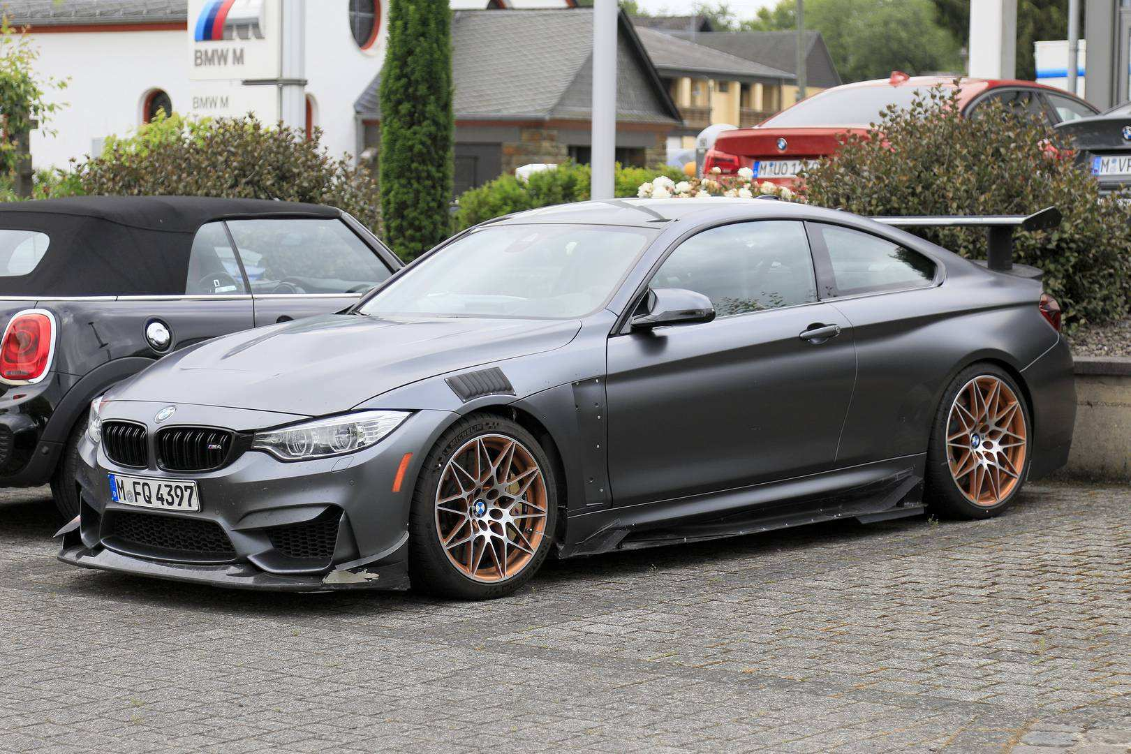 37 Best 2020 BMW M4 Gts Price Design And Review