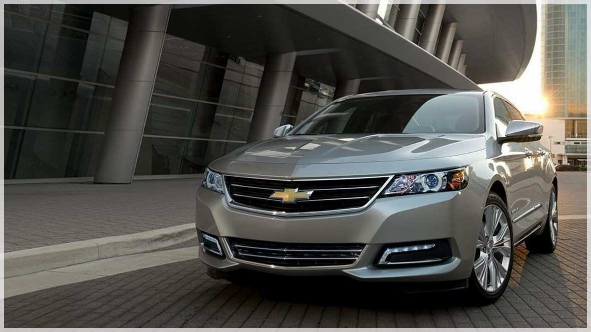 37 Best 2020 Chevy Impala SS Wallpaper