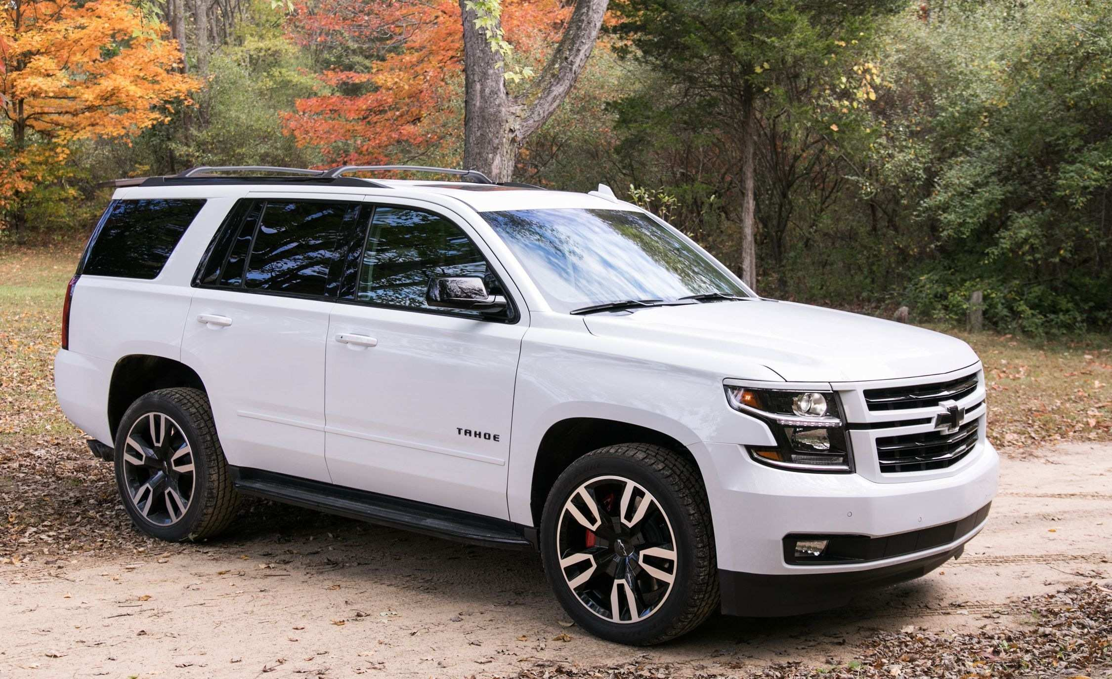 37 Best 2020 Chevy Tahoe Z71 Ss Configurations
