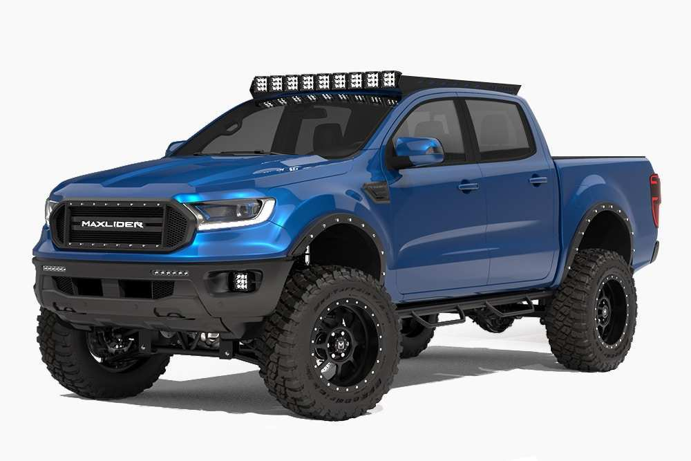 37 Best 2020 Ford Ranger Spy Shoot
