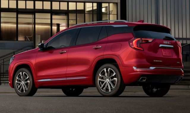 37 Best 2020 GMC Terrain Redesign And Review