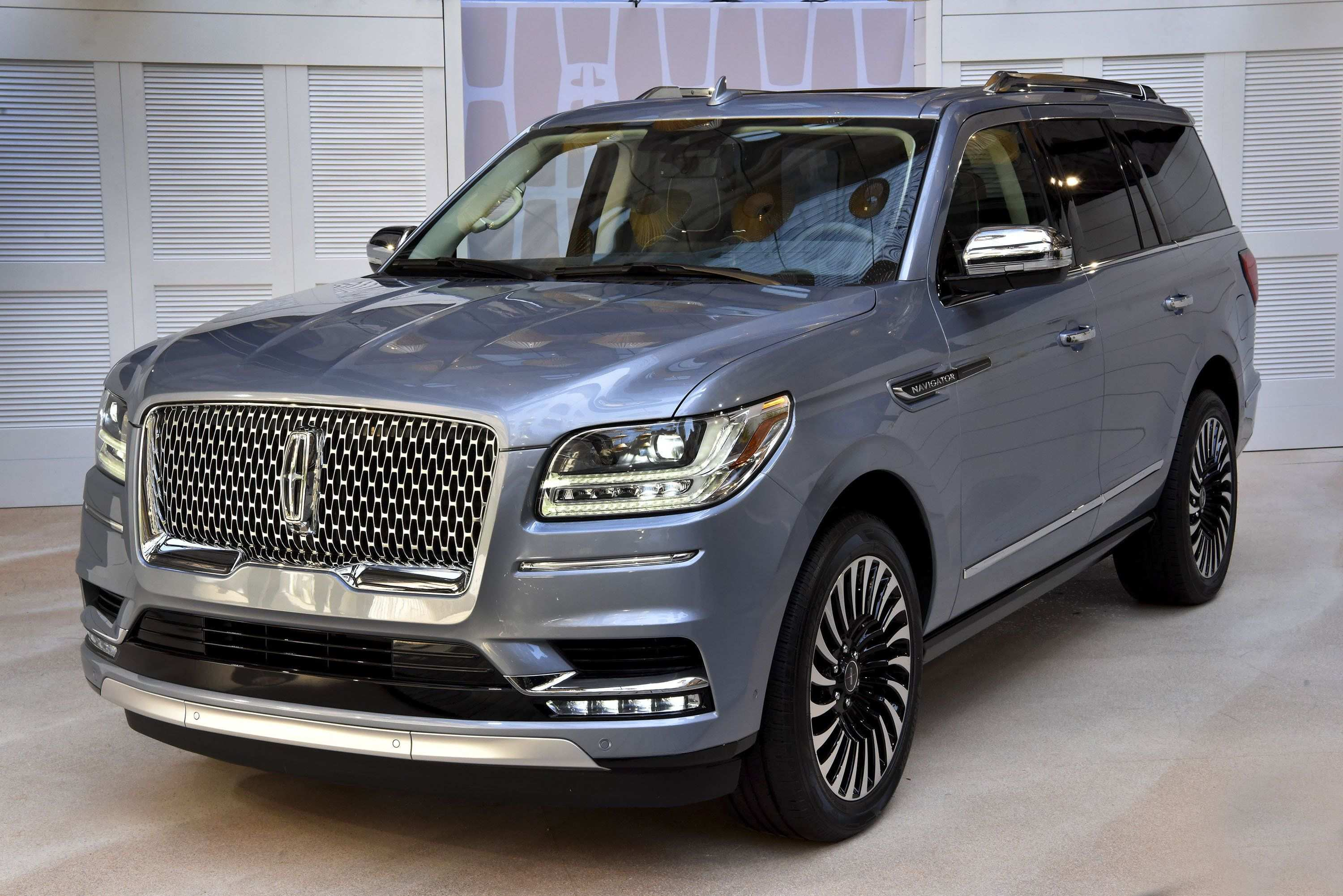 37 Best 2020 GMC Yukon Denali Release Date And Concept