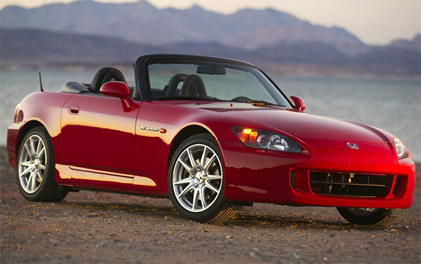 37 Best 2020 Honda S2000 Wallpaper