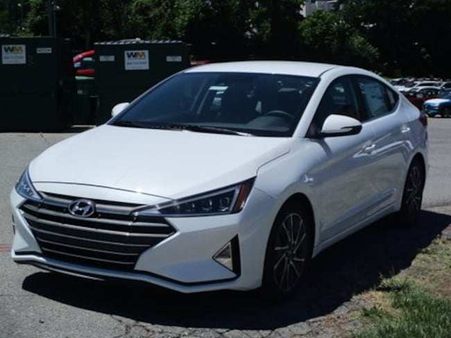 37 Best 2020 Hyundai Elantra Sedan First Drive