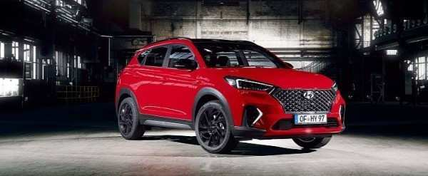 37 Best 2020 Hyundai Tucson Price And Release Date