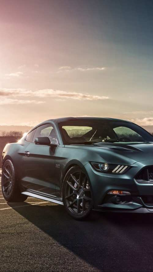 37 Best 2020 Mustang Mach 1 Reviews