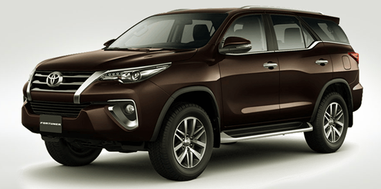 37 Best 2020 Toyota Fortuner Exterior And Interior