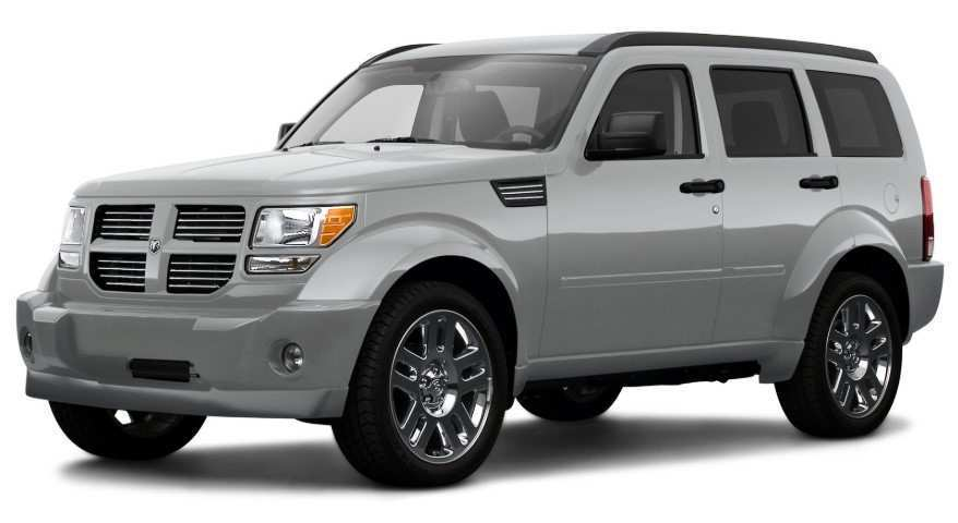 37 Best Dodge Nitro 2020 Pricing