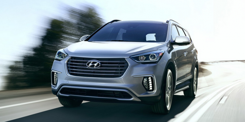 37 Best Hyundai Santa Fe Xl 2020 Prices