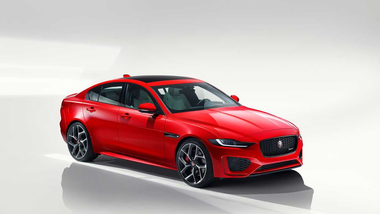 37 Best Jaguar Xe 2020 Brasil Redesign And Concept