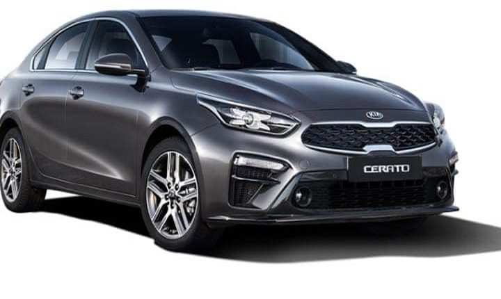 37 Best Kia Cerato 2019 Price In Egypt Model