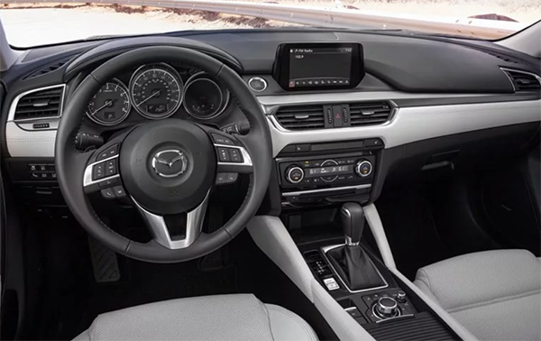 37 Best Mazda 6 2019 Interior Speed Test