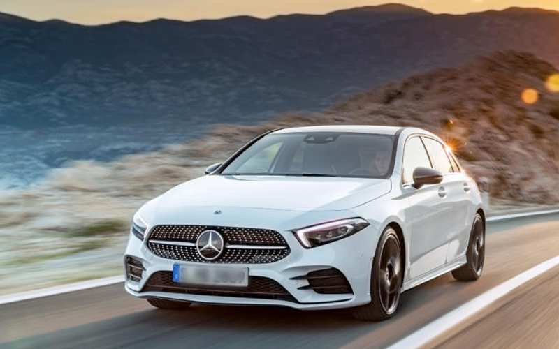 37 Best Mercedes 2019 Malaysia Pictures