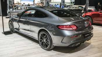 37 Best Mercedes C Class Coupe 2019 Concept And Review