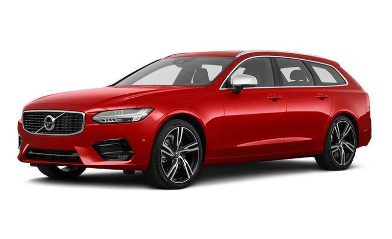 37 Best New Volvo Models 2019 Photos