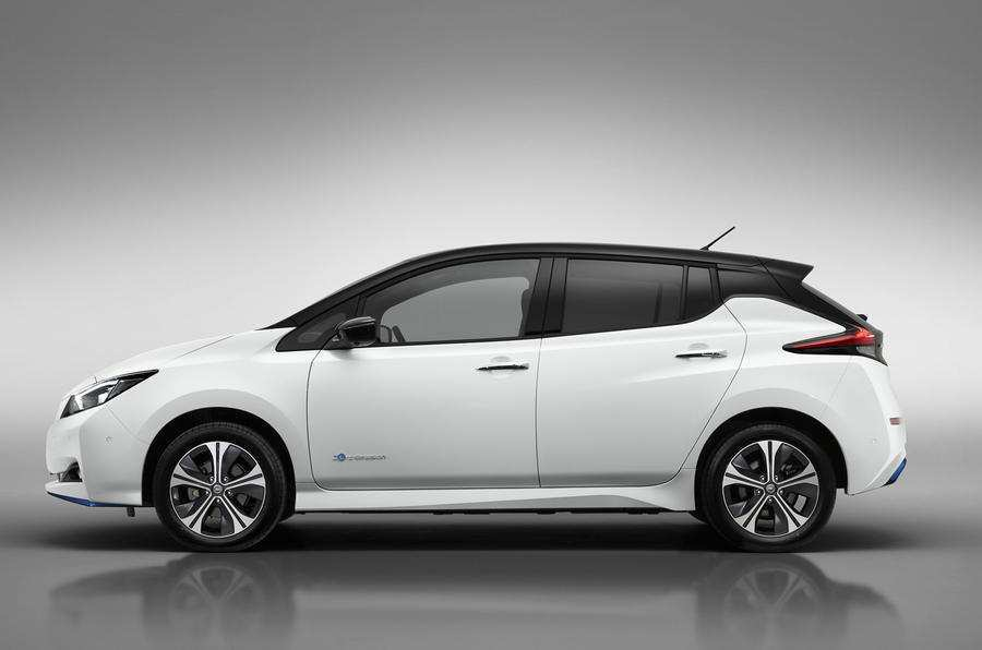 37 Best Nissan Leaf 2020 Uk Prices