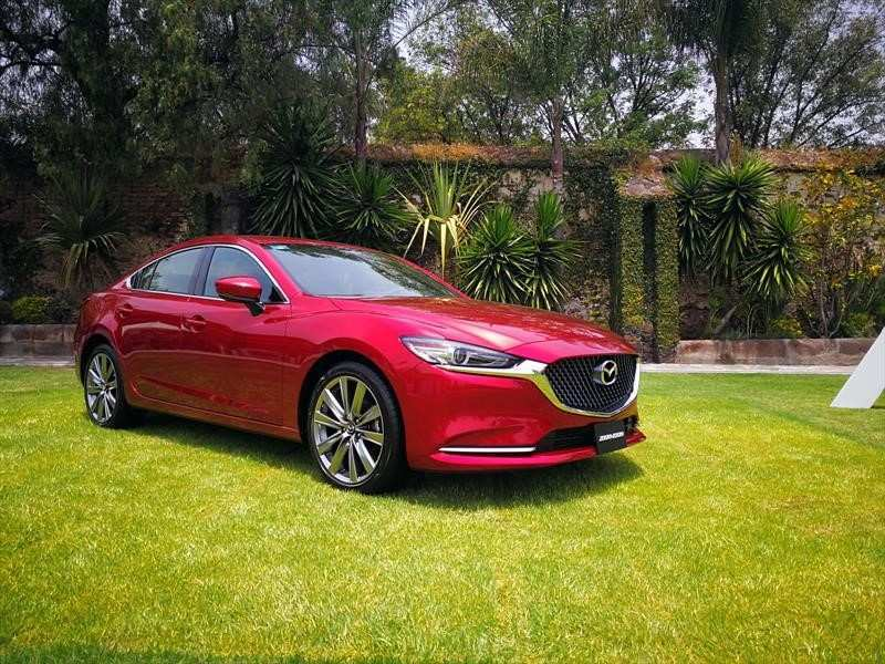 37 Best Precio Del Mazda 2019 Redesign And Review