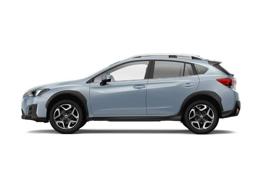 37 Best Subaru Ev 2020 Overview
