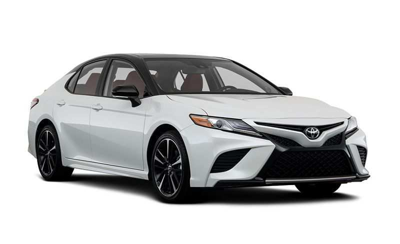 37 Best Toyota 2019 Performance And New Engine