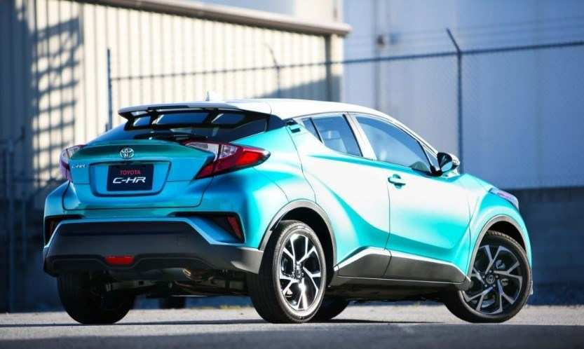 37 Best Toyota Chr 2020 Overview