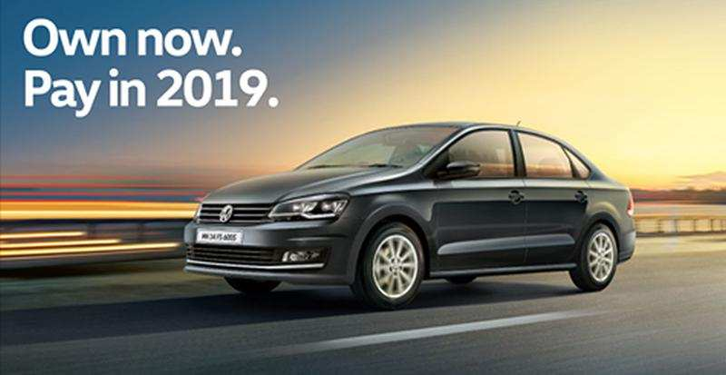 37 Best Vento Volkswagen 2019 Exterior And Interior