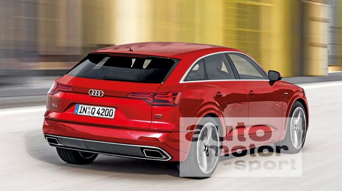 37 New 2019 Audi Q4s Release Date And Concept