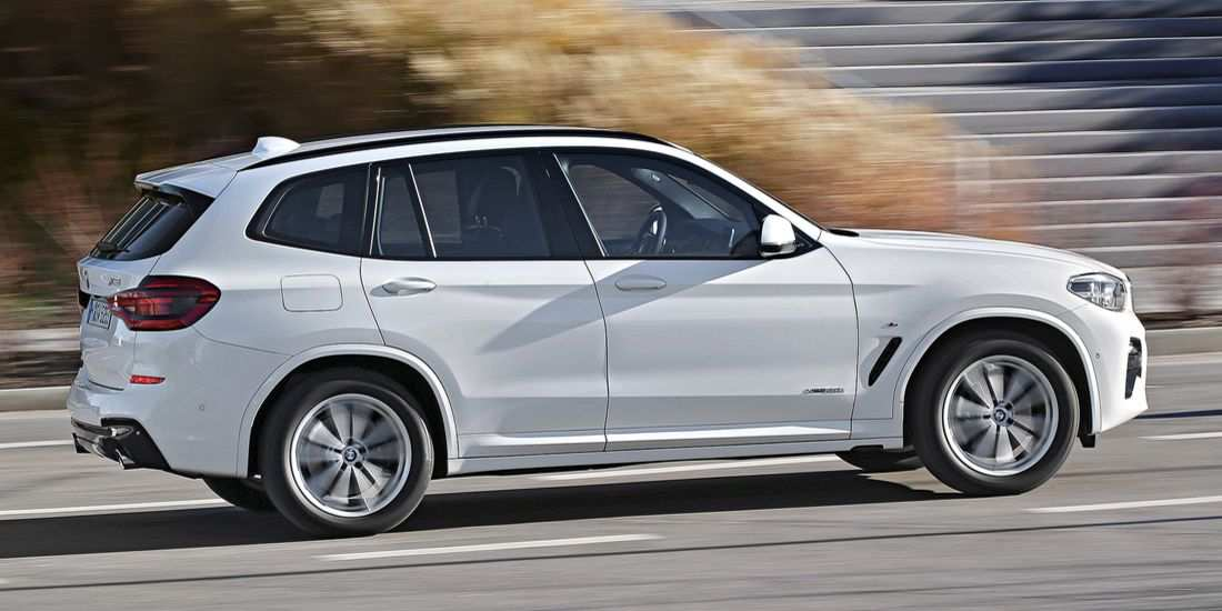 37 New 2019 BMW X3 Hybrid Redesign And Review