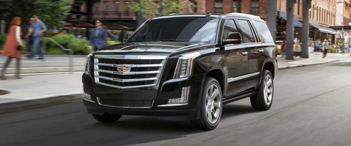 37 New 2019 Cadillac Escalade Ratings
