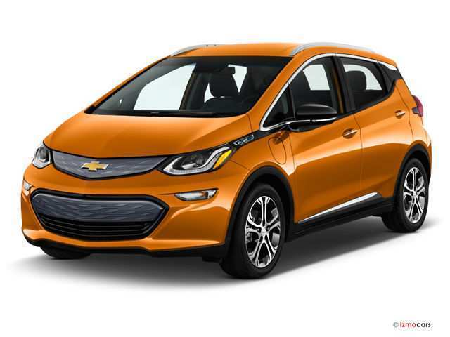 37 New 2019 Chevrolet Volt New Model And Performance