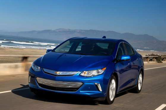 37 New 2019 Chevy Volt Review And Release Date