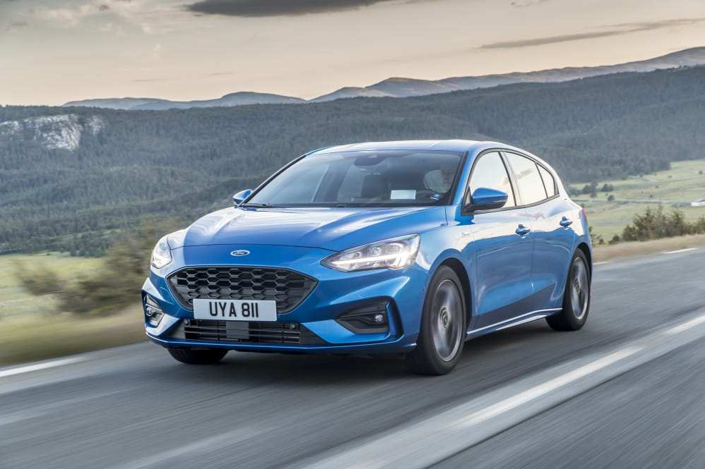 37 New 2019 Ford Focus New Model And Performance