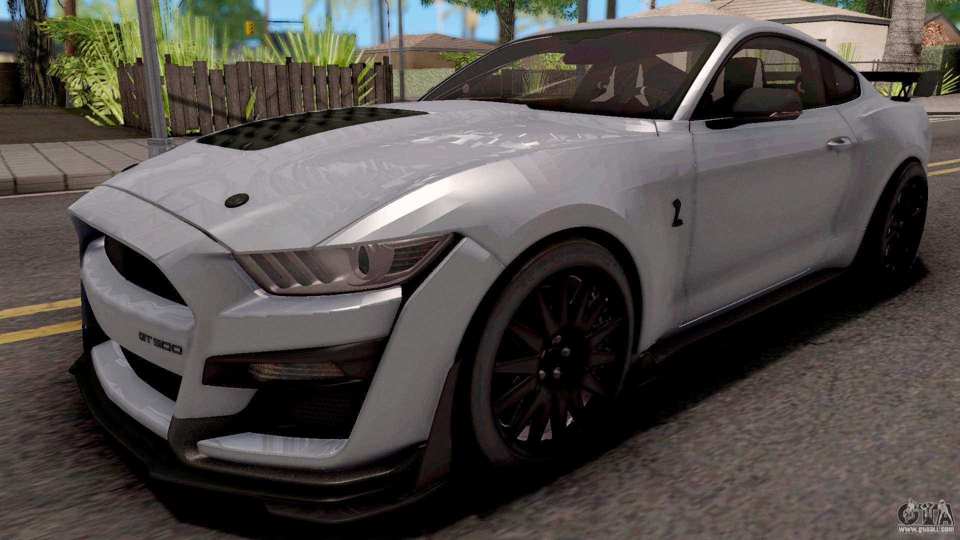 37 New 2019 Ford Mustang Gt500 Redesign And Concept