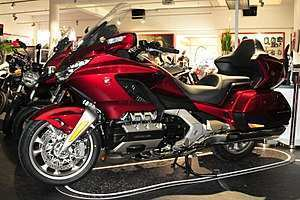 37 New 2019 Honda Goldwing Specs Review And Release Date
