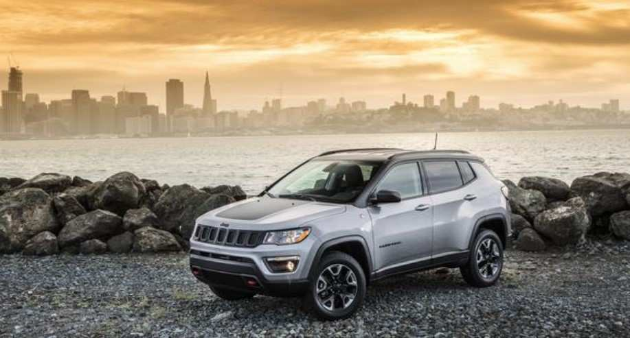 37 New 2019 Jeep Compass Style