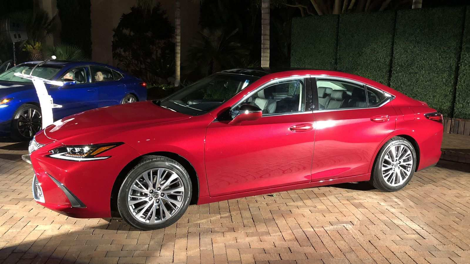 37 New 2019 Lexus Es 350 F Sport New Review