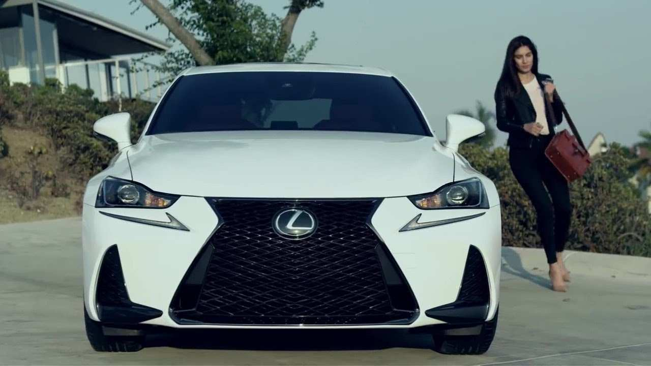 37 New 2019 Lexus IS 250 History