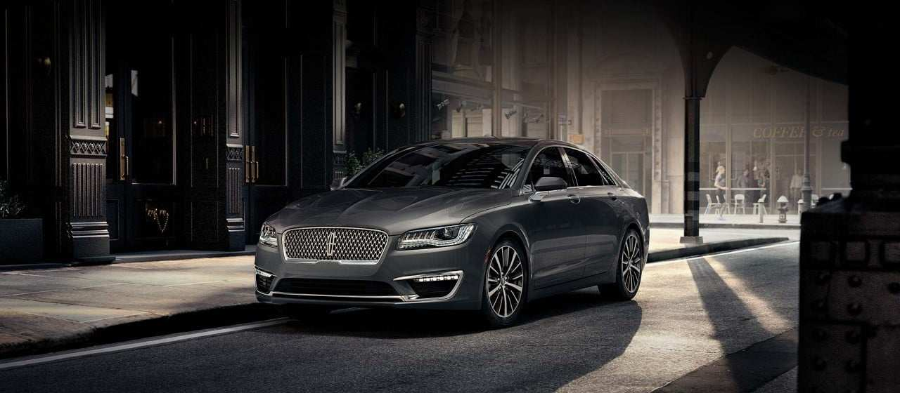 37 New 2019 Lincoln MKZ Price Design And Review