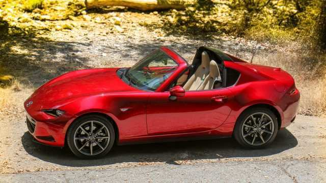 37 New 2019 Mazda Miata New Review