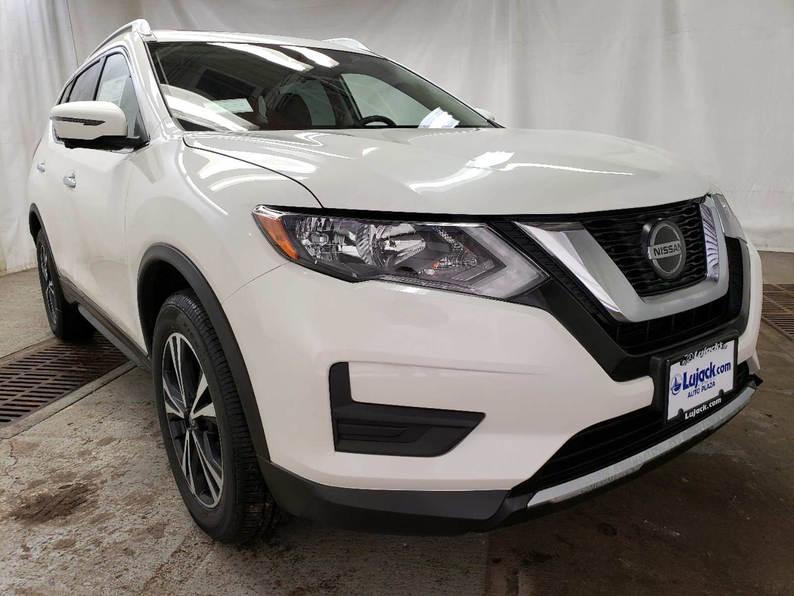 37 New 2019 Nissan Rogue Engine