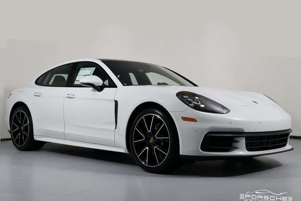 37 New 2019 Porsche Panamera Price And Review