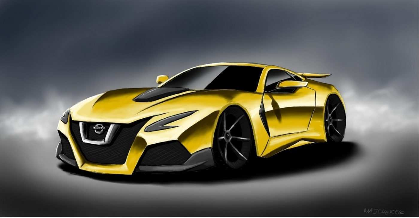 37 New 2019 The Nissan Silvia New Model And Performance