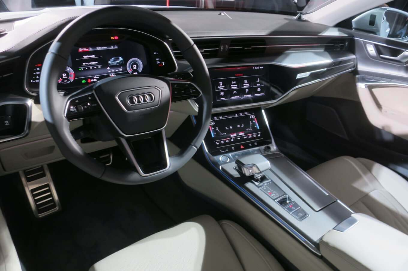 37 New 2020 Audi A7 Colors Price And Review