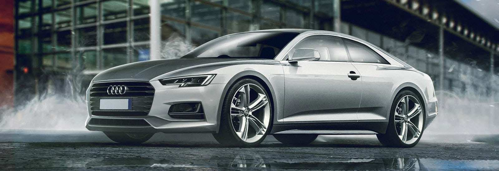 37 New 2020 Audi A9 Pictures