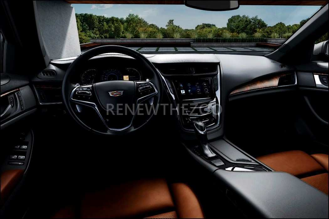 37 New 2020 Cadillac ATS V Coupe Price And Release Date