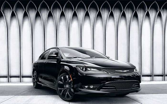 37 New 2020 Chrysler 200 Convertible Review