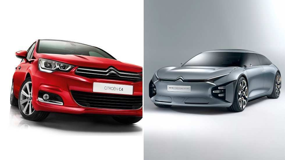 37 New 2020 Citroen C4 Review And Release Date