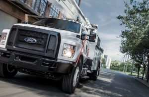 37 New 2020 Ford F650 Engine