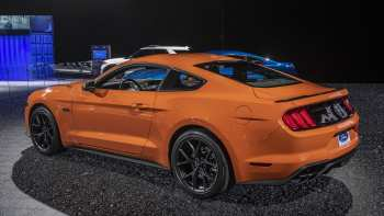 37 New 2020 Ford Mustang Images