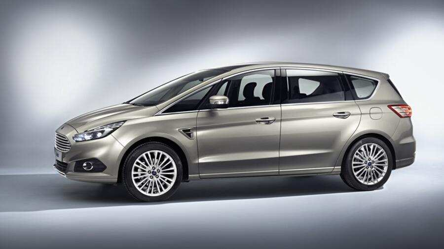 37 New 2020 Ford S Max Images